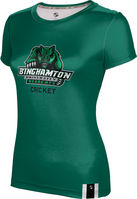 ProSphere Cricket Womens Short Sleeve Tee