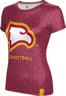 ProSphere Basketball Womens Short Sleeve Tee