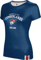 ProSphere Bowling Womens Short Sleeve Tee