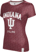 ProSphere Cycling Womens Short Sleeve Tee