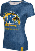ProSphere Spirit of Gold Band Womens Short Sleeve Tee