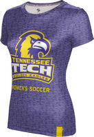ProSphere Womens Soccer Womens Short Sleeve Tee