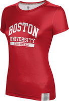 ProSphere Field Hockey Womens Short Sleeve Tee