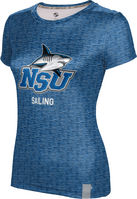 ProSphere Sailing Womens Short Sleeve Tee