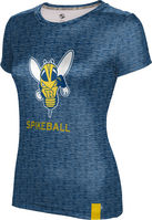 ProSphere Spikeball Womens Short Sleeve Tee