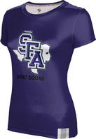 ProSphere Spirit Squad Womens Short Sleeve Tee