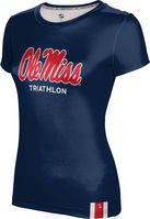 ProSphere Triathlon Womens Short Sleeve Tee