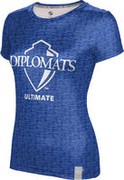 ProSphere Ultimate Womens Short Sleeve Tee