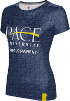 ProSphere Proud Parent Womens Short Sleeve Tee