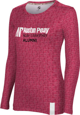 ProSphere Alumni Womens Long Sleeve Tee