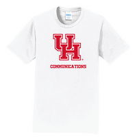 Communications Short Sleeve Crewneck Tee (Online Only)