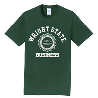 Business Short Sleeve Crewneck Womens Tee (Online Only)