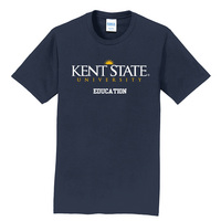 Education Short Sleeve Crewneck Tee (Online Only)