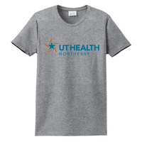 UT Health Northeast Womens Crewneck T Shirt (Online Only)