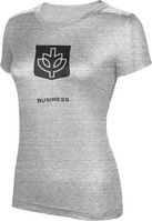 Business ProSphere Womens TriBlend Tee (Online Only)