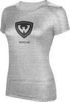 Medicine ProSphere Womens TriBlend Tee