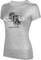 Psychology ProSphere Womens TriBlend Tee (Online Only)