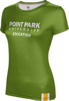 ProSphere Education Womens Short Sleeve Tee