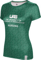 ProSphere Nursing Womens Short Sleeve Tee