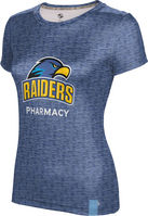 ProSphere Pharmacy Womens Short Sleeve Tee