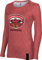 ProSphere Engineering Womens Long Sleeve Tee