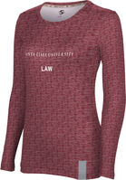 ProSphere Law Womens Long Sleeve Tee