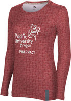 ProSphere Pharmacy Womens Long Sleeve Tee