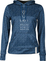 School of Public Health ProSphere Womens Sublimated Hoodie
