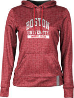 Sargent College ProSphere Womens Sublimated Hoodie (Online Only)