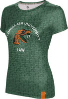 ProSphere Law Womens Short Sleeve Tee