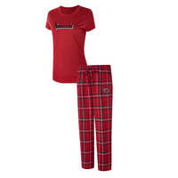South Carolina Ethos Ladies Short Sleeve And Pant Set