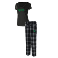 North Texas Ethos Ladies Short Sleeve And Pant Set