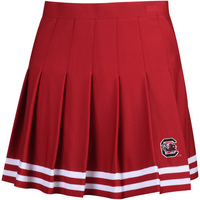 Womens ZooZatz Rah Rah Cheer Skirt