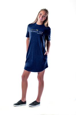 Under Armour Charged Cotton Dress