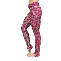 Stacked Logo Legging