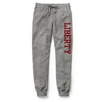 Red Shirt Collegiate Jogger Pant