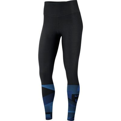 Nike Womens Mid Rise Tights