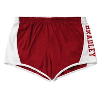 Red Shirt Track Short