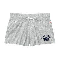 League Clothesline Cotton Short
