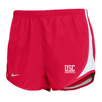 South Carolina Gamecocks Nike College Tempo Short
