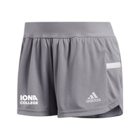 Adidas Team 19 Running Short