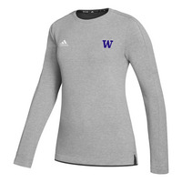 Adidas Womens Game Mode Sweater