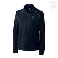 Cutter & Buck Long Sleeve DryTec Edge Full Zip (Online Only)