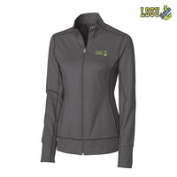 Cutter & Buck DryTec Long Sleeve Topspin Full Zip (Online Only)