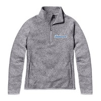 League Saranac Quarter Zip Jacket