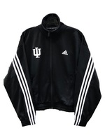 Adidas Womens Snap JacketBlackS