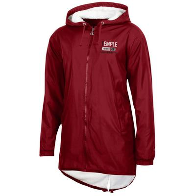 Champion Womens Ultimate Stadium Jacket