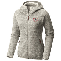 OCS Chillin Fleece Full Zip Hood