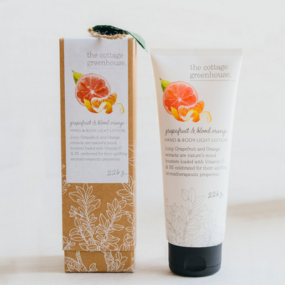 Grapefruit & Blood Orange Lotion