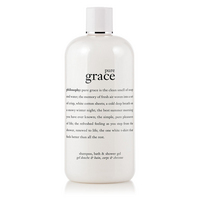 Philosophy Pure Grace 16.0 oz Foaming Bath and Shower Cream